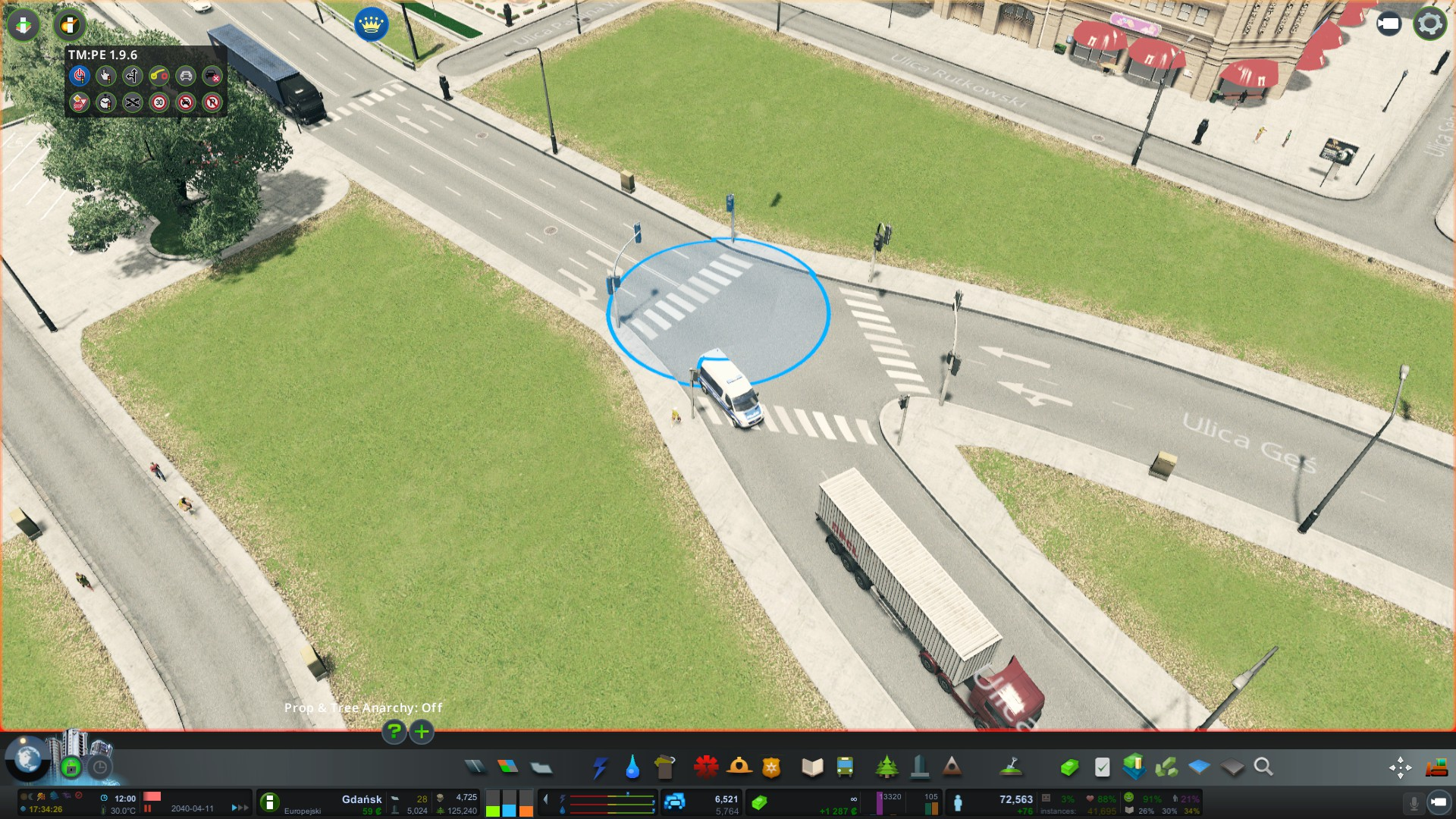 Traffic manager cities skylines torrent torrent